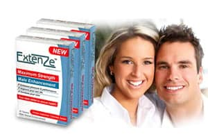 what is extenze?