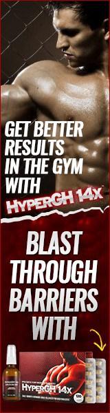 hypergh 14x benefits