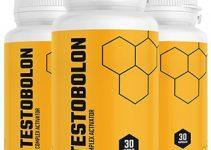 testobolon pills