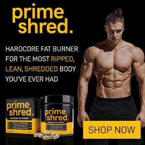 primeshred for men